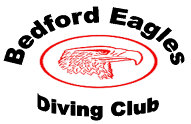 Bedford Eagles Diving Club